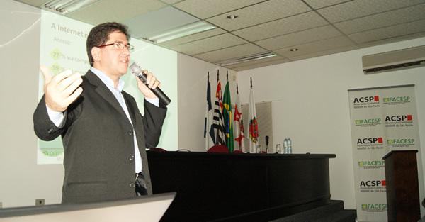 Rubens Meyer - Palestra ACSP