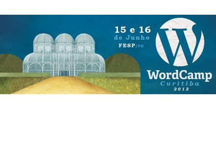 Prima Estúdio faz cobertura online do WordCamp Curitiba 2012