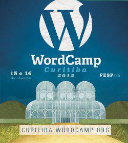 WordCamp Curitiba 2012