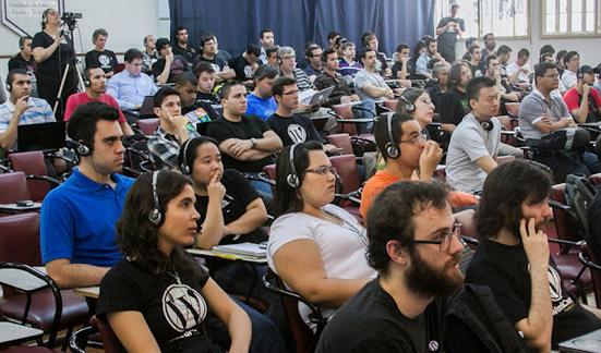 Prima Estúdio transmite ao vivo apresentações do WordCamp São Paulo 2012