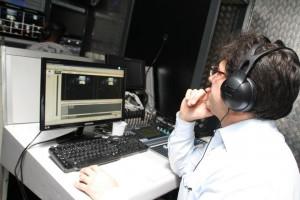 Prima Estúdio em transmissão ao vivo