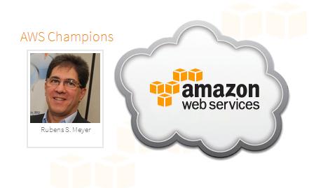 Diretor da Prima Estúdio recebe certificação em cloud computing