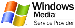Windows Media Service Provider