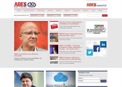 Associação Brasileira das Empresas de Software