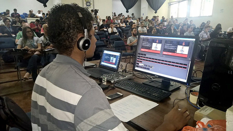 WordCamp São Paulo 2015