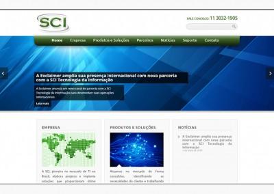 SCI Tecnologia da Informação
