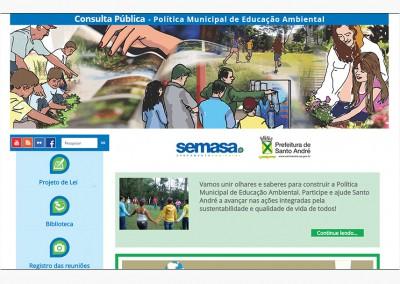 SEMASA Santo André