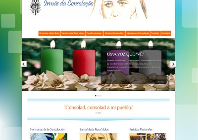 Congregação das Irmãs de Nossa Senhora da Consolação