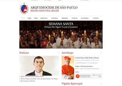Região Episcopal Belém
